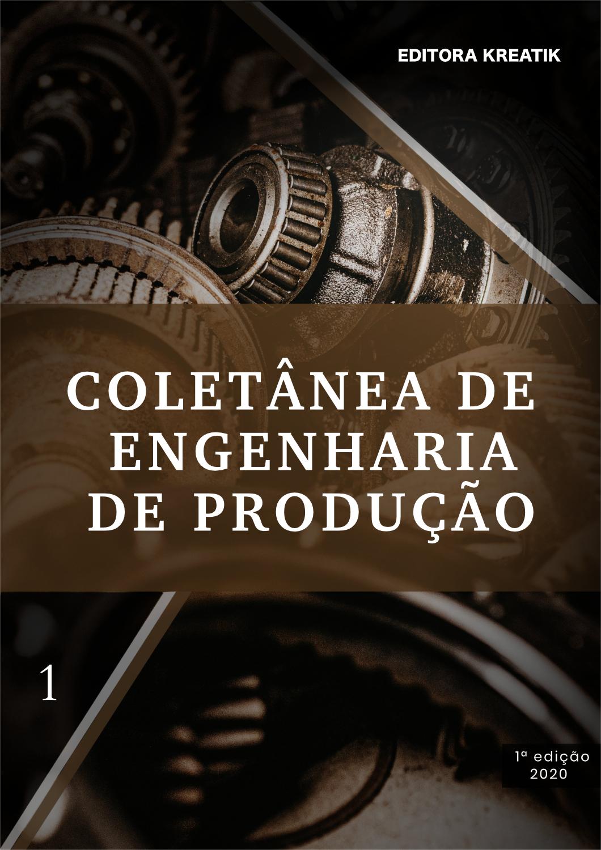 Coletânea de engenharia de produção 1