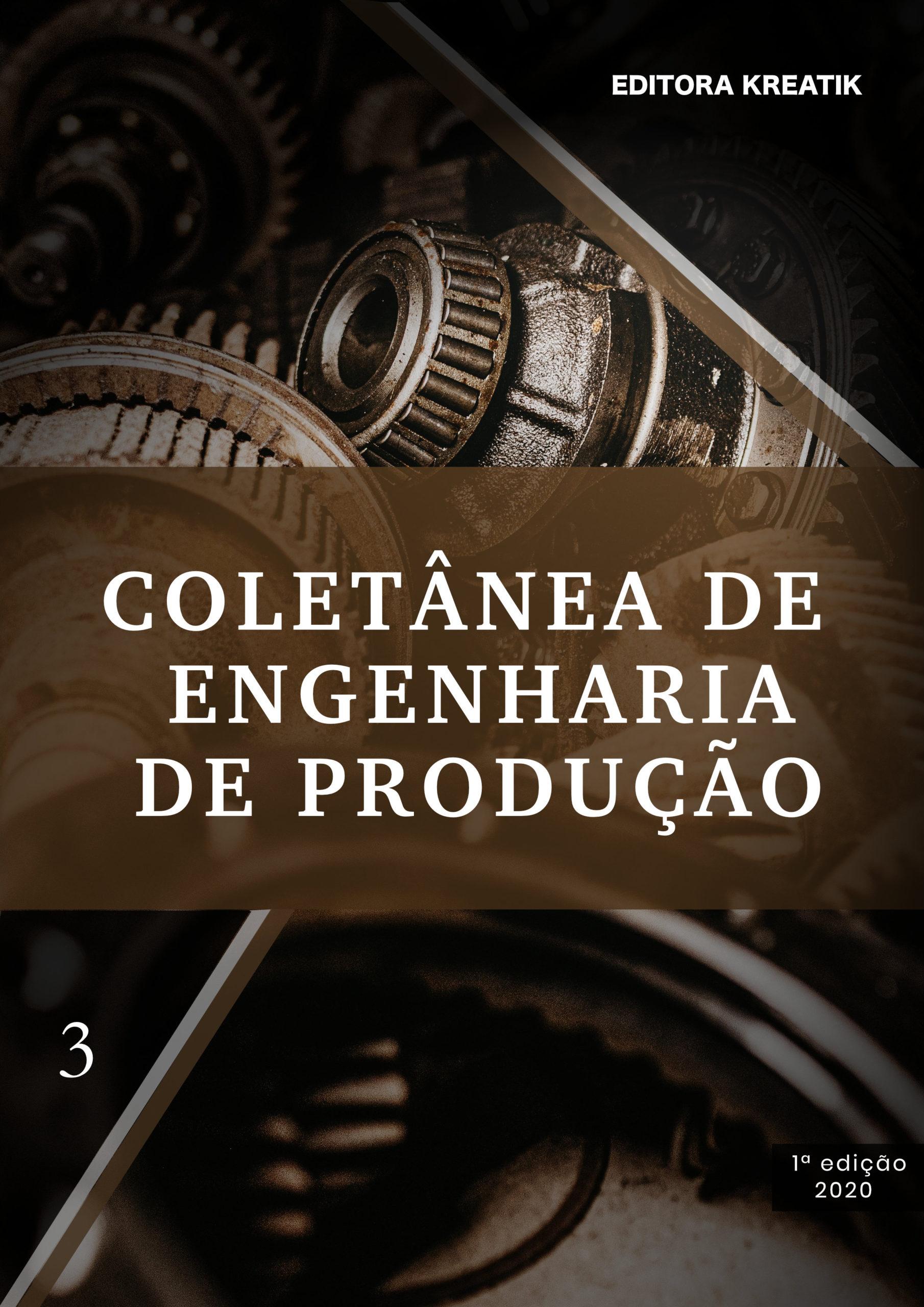 Coletânea de Engenharia de Produção 3