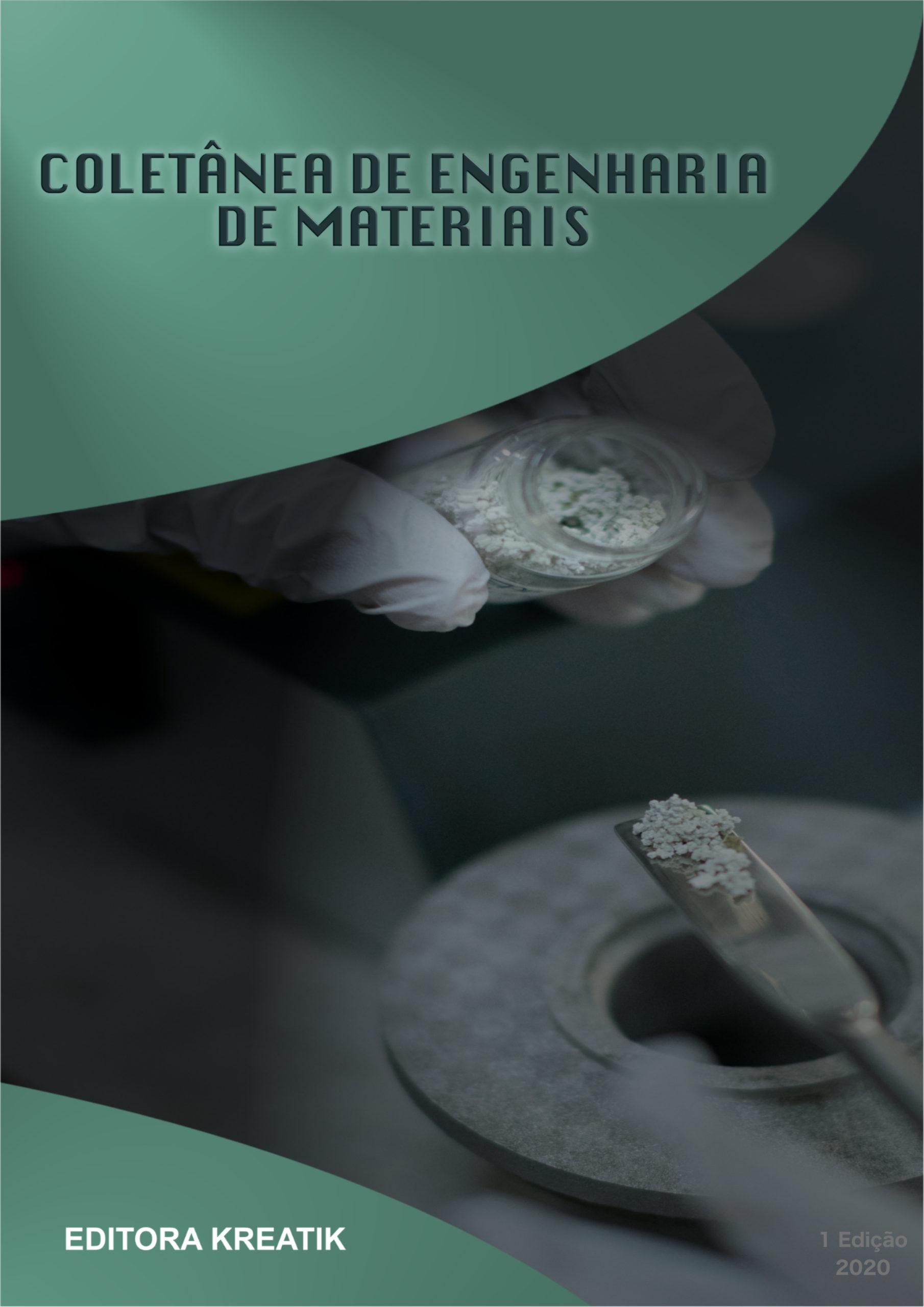 Coletânea de Engenharia de Materiais