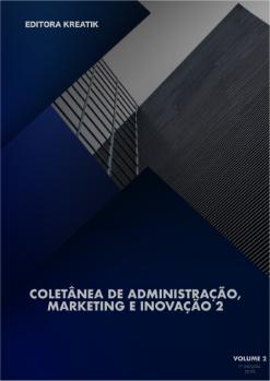 Coletânea de Administração, Markerting e Inovação 2