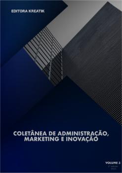 Coletânea de Administração, Markerting e Inovação 3
